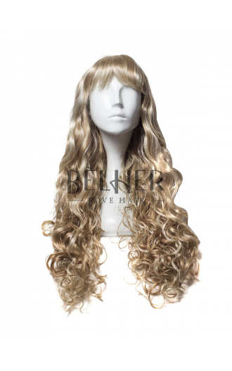 Peruca MARA Mix Blond Auriu