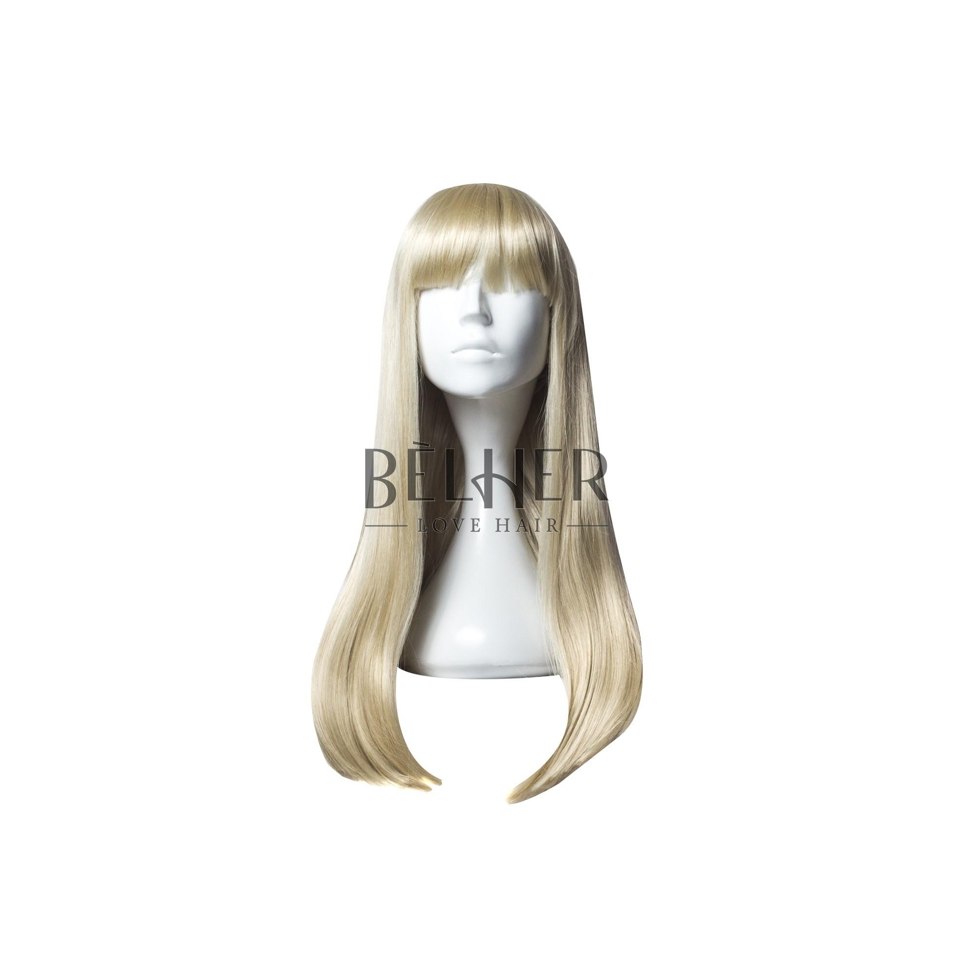 Peruca KARINA Blond Deschis
