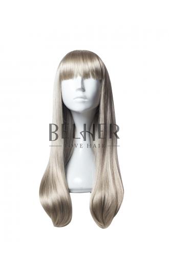 Peruca KARINA Blond Platinat