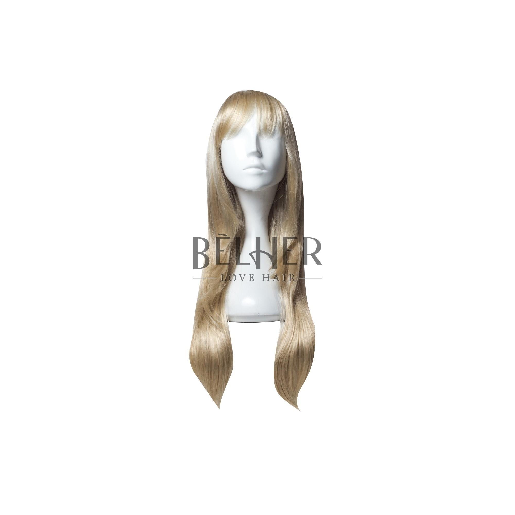 Peruca NICOLE Blond Deschis