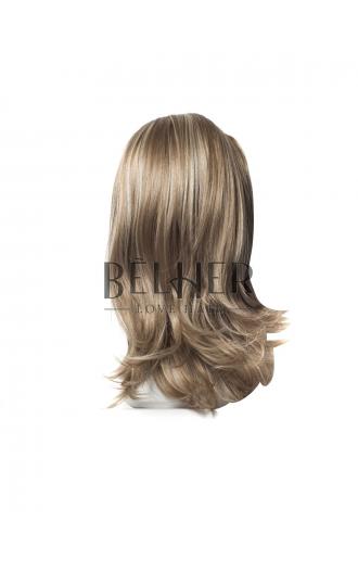 MONACA Mix Blond Cenusiu