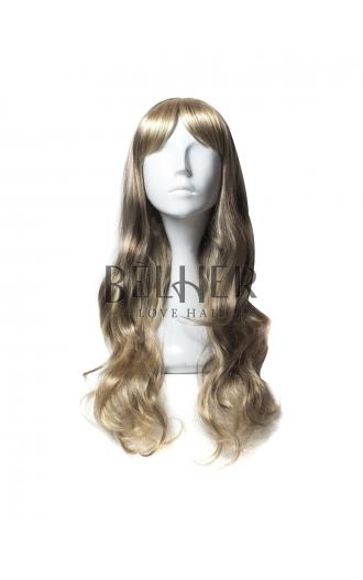 Peruca SOFIA Mix Blond Cenusiu