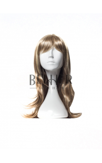 Peruca RAISA Mix Blond Cenusiu