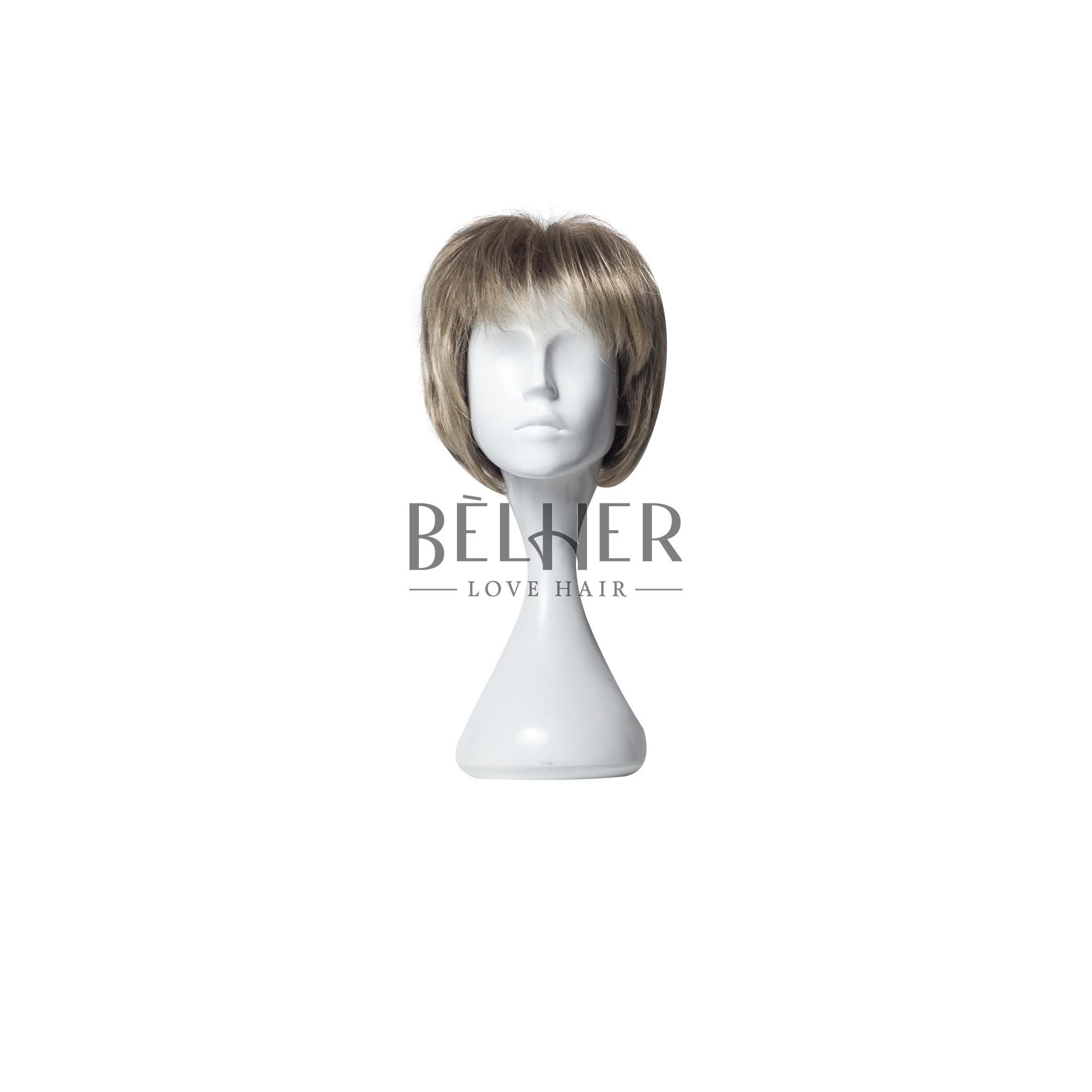 Peruca MEGAN Blond Gri