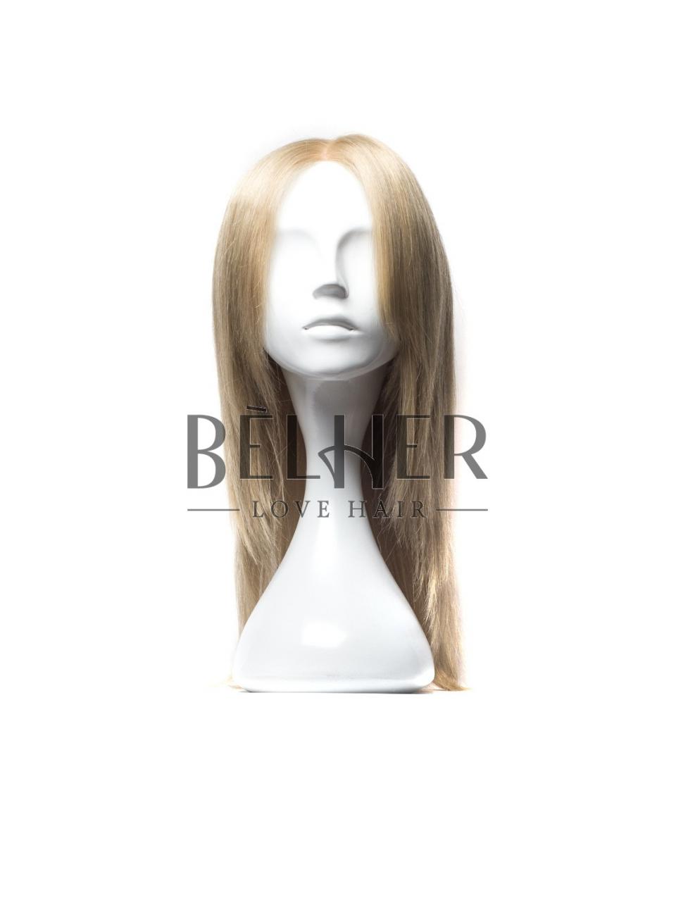 MALVINA Mix Blond Cenusiu
