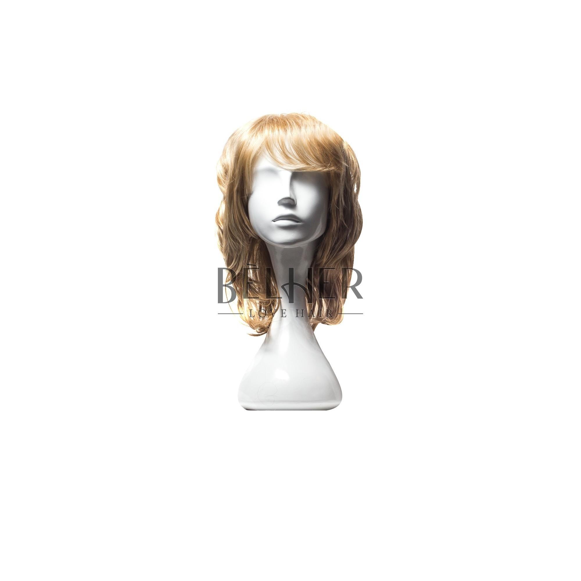 Peruca DAFINA Mix Blond Auriu