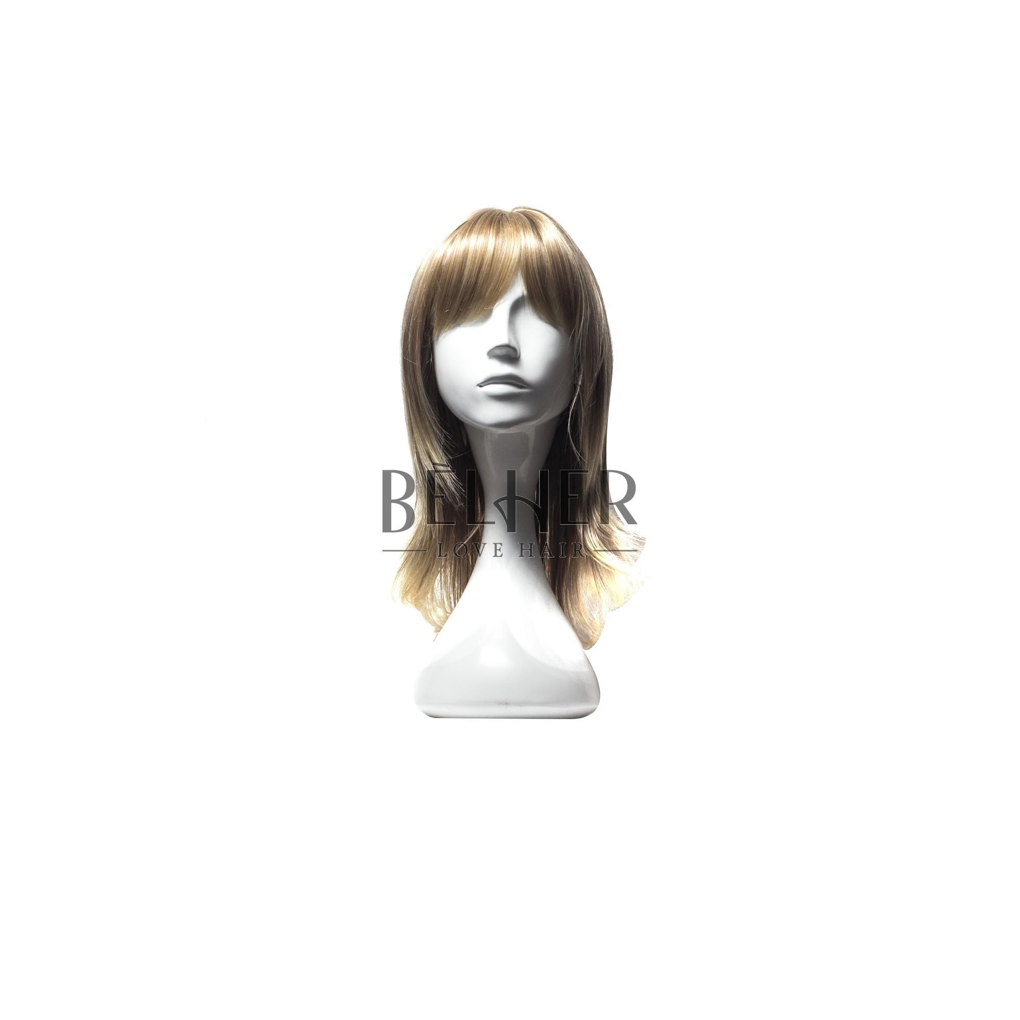 Peruca FREYA Mix Blond Auriu