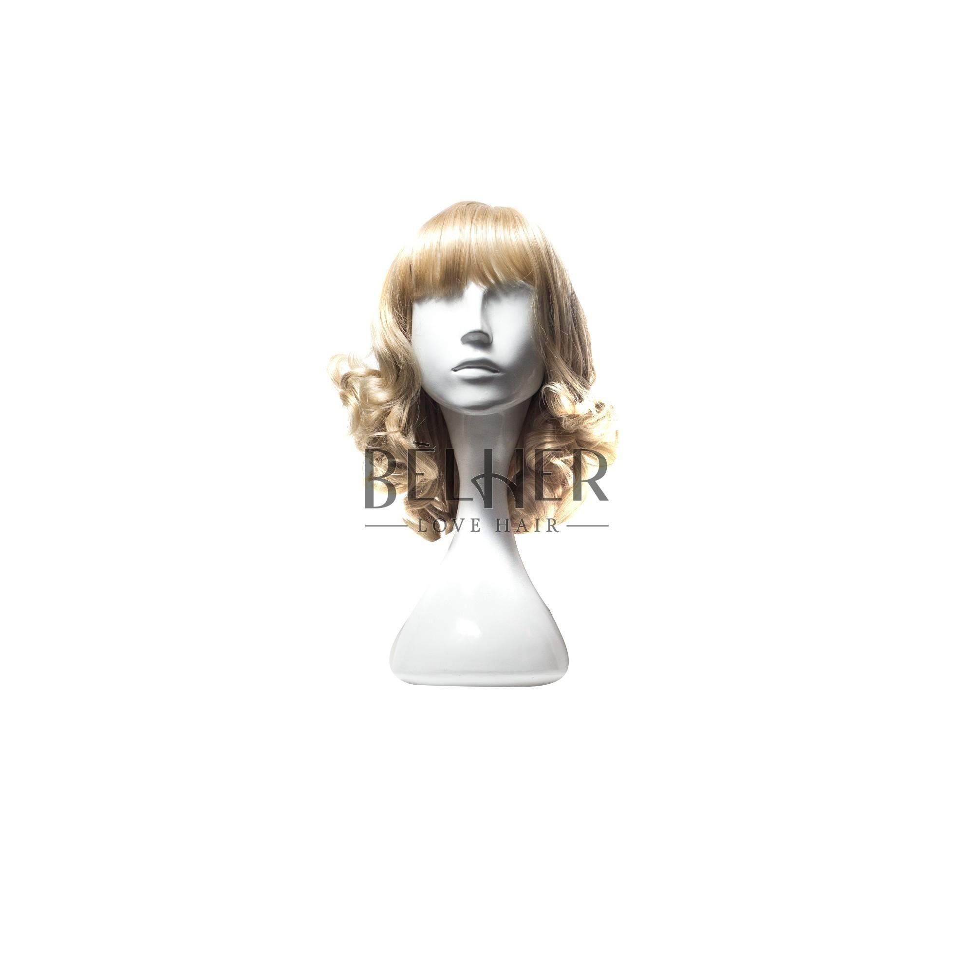 Peruca ASSOLI Blond Auriu