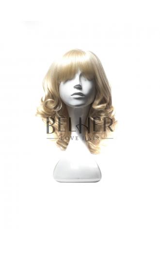 Peruca ASSOLI Blond Deschis