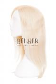 Peruca Naturala ALEXA Blond Platinat