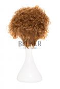 Peruca Naturala Arabela Blond Inchis Cu Suvite