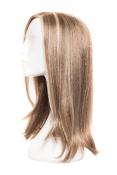 Peruca Tasha Mix Blond Cenusiu