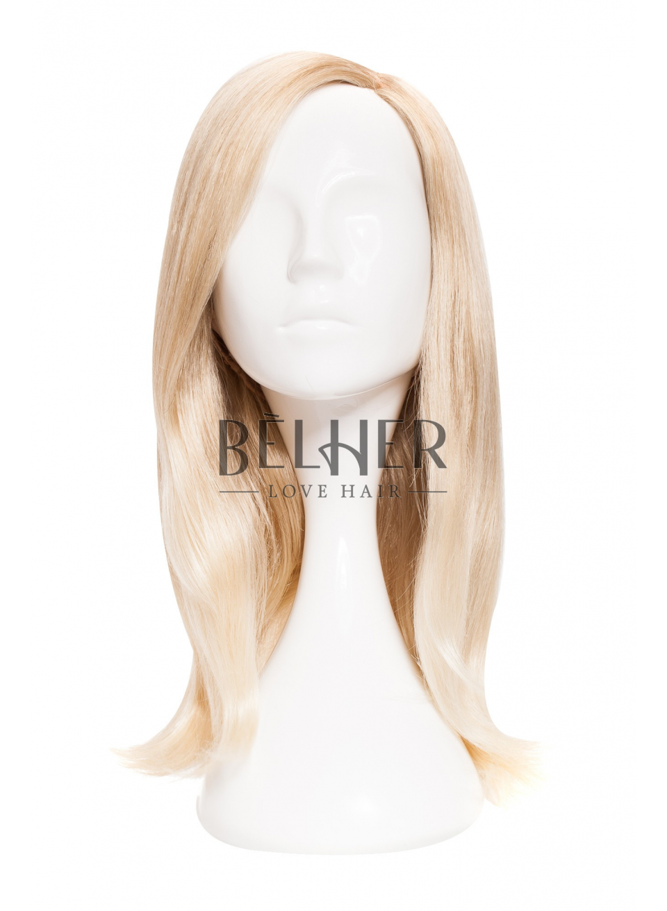 Peruca Tasha Mix Blond