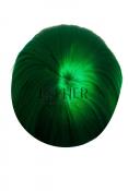 Peruca CARLA Verde