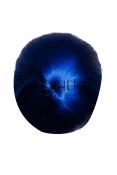 Peruca CARLA Albastru Electric