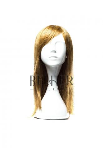 Peruca Naturala ARIA Blond Miere