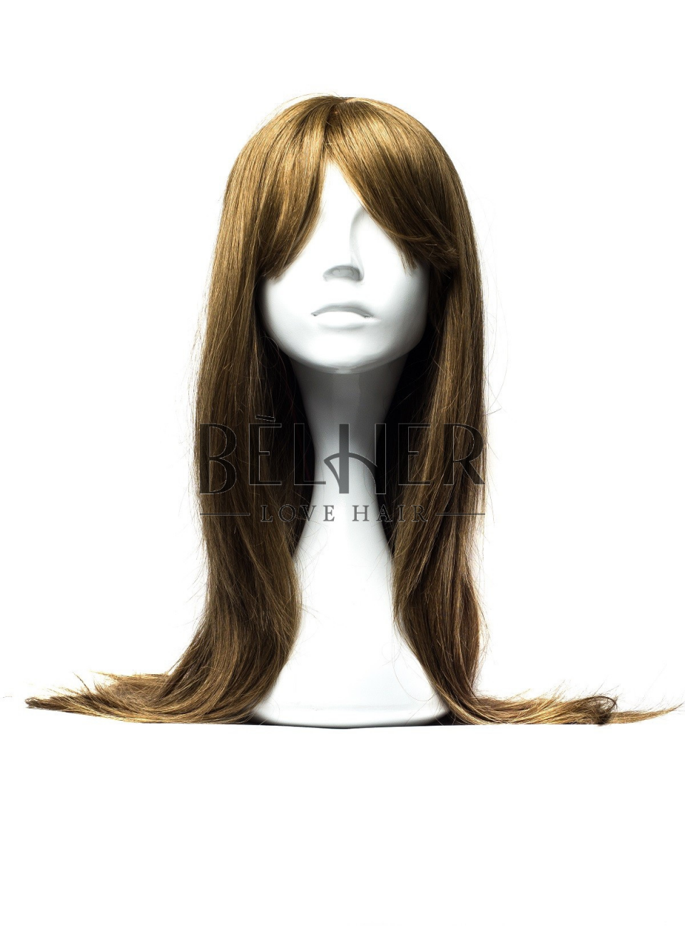 ELSA Blond Inchis Cenusiu
