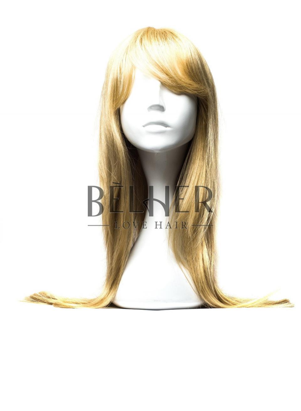 ELSA Blond Deschis Cenusiu