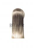 MIx Blond Cenusiu Peruca Partiala Clip-On