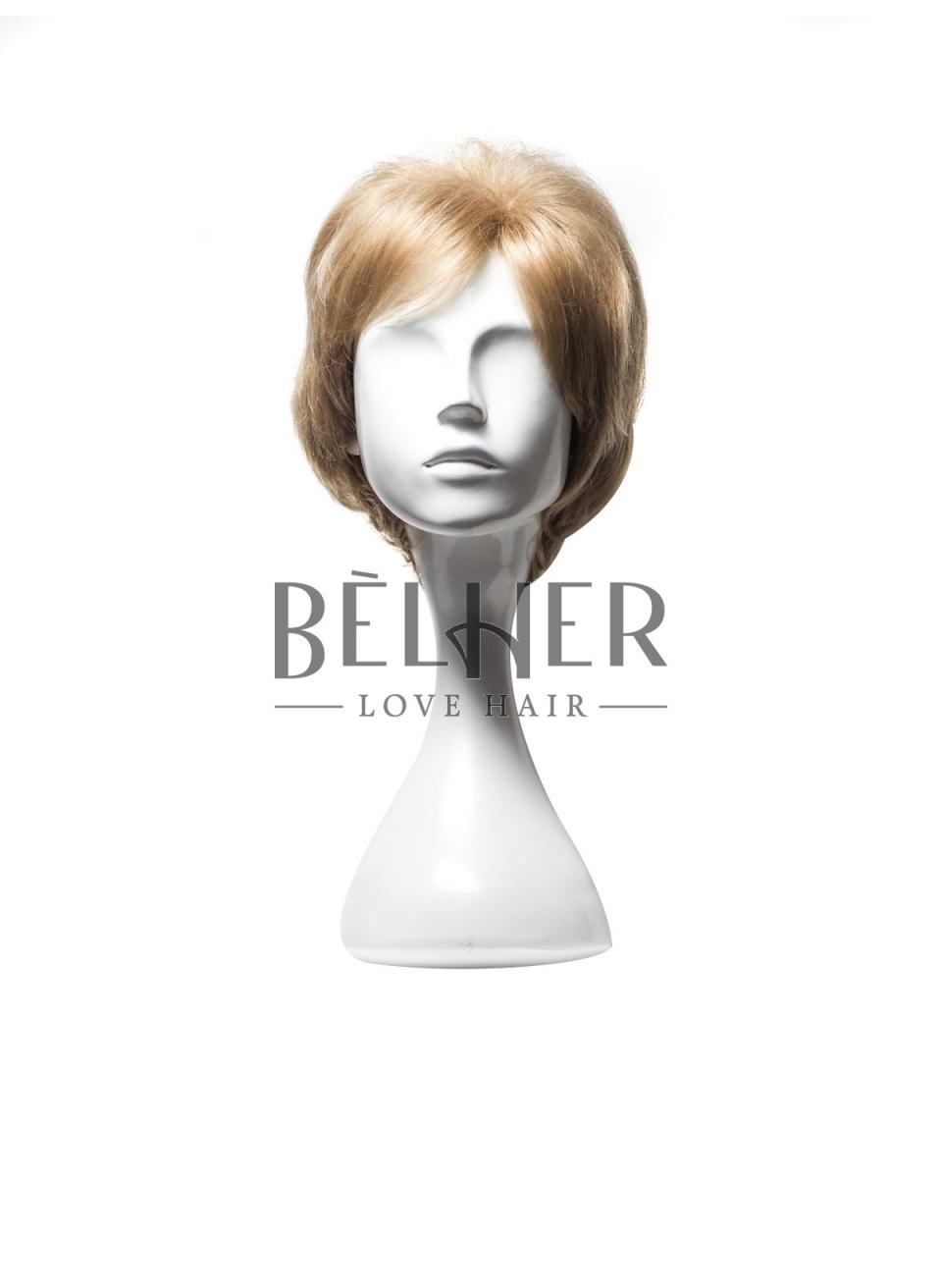 REBECA Blond Inchis Auriu