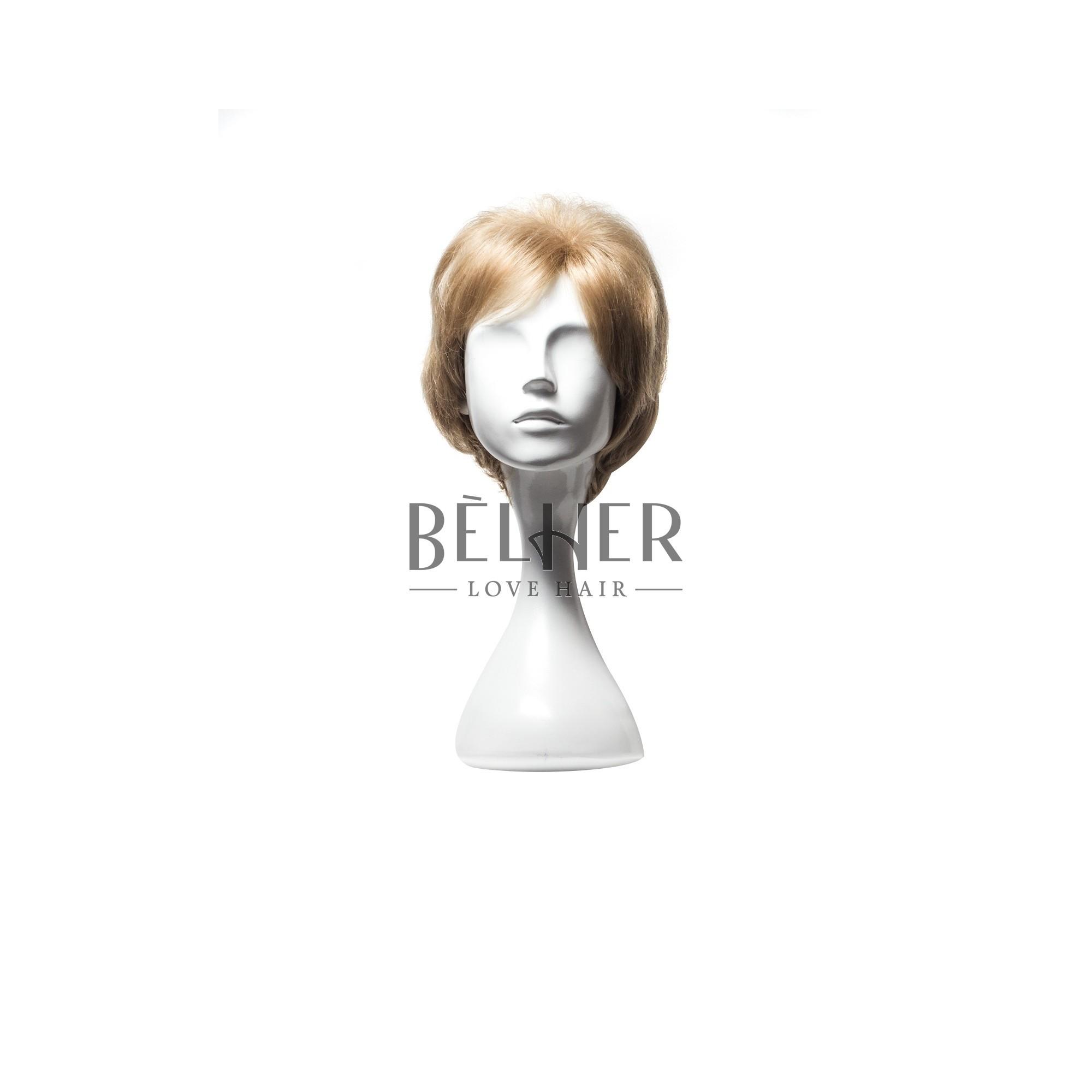 Peruca REBECA Blond Inchis Auriu