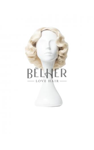 Peruca MARILYN Blond Deschis