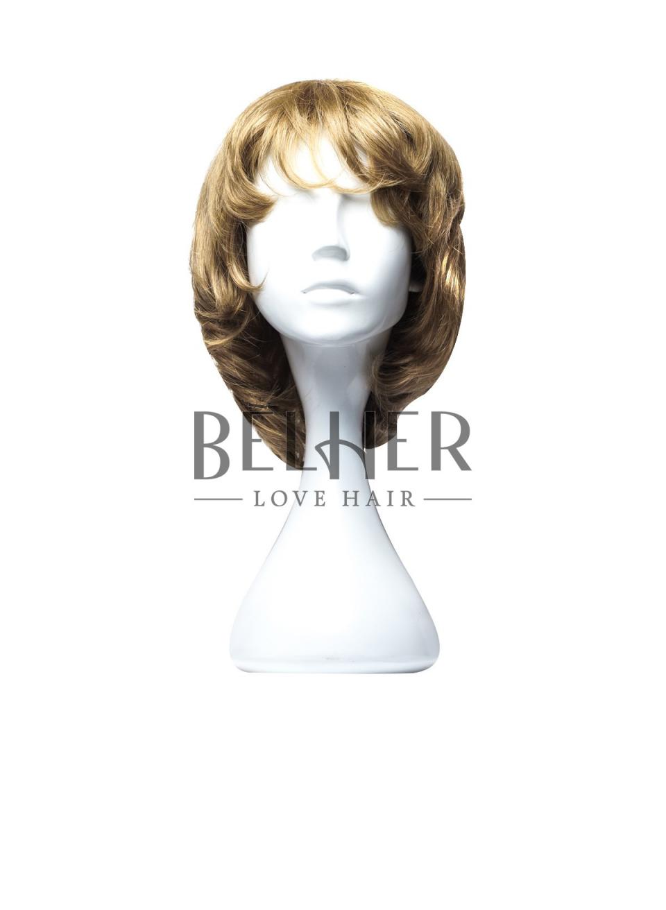 GRETA Mix Blond Auriu