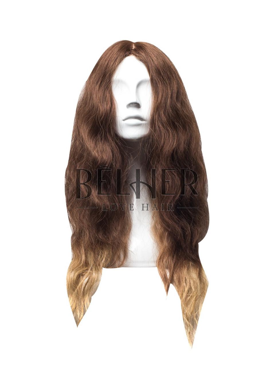 NOVA Caramel-Blond