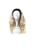 MIHA Blond Deschis