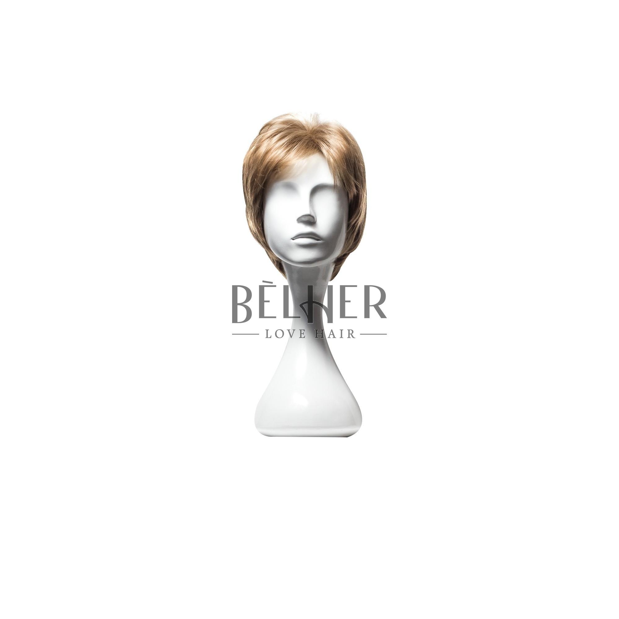 Peruca VANESSA Blond Miere