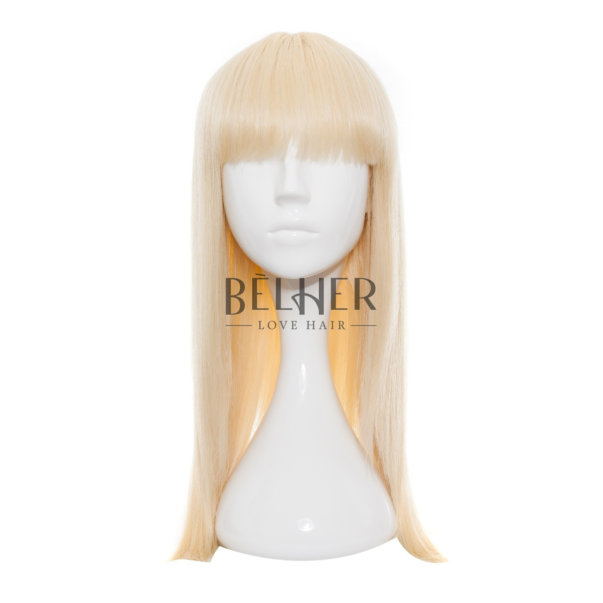 Peruca Naturala LARA Blond Deschis