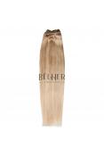 Mix Blond Cenusiu Clip-On VIP