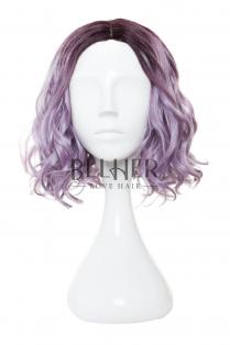 Peruca HEIDI Ombre Purple