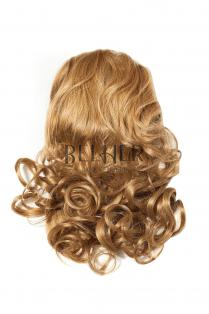Coada Ondulata Cleste Par Natural Blond Aluna