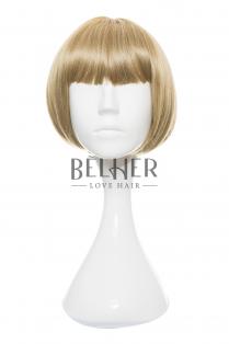 Peruca Bella Blond Cenusiu