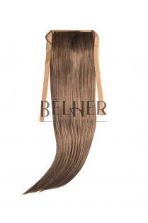 Blond Inchis Cenusiu Coada Par Drept