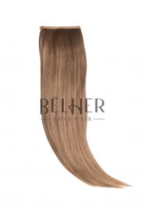 Blond Inchis Auriu Coada Par Pony