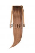 Blond Miere Coada Par Drept