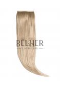 Blond Cenusiu Coada Par Drept