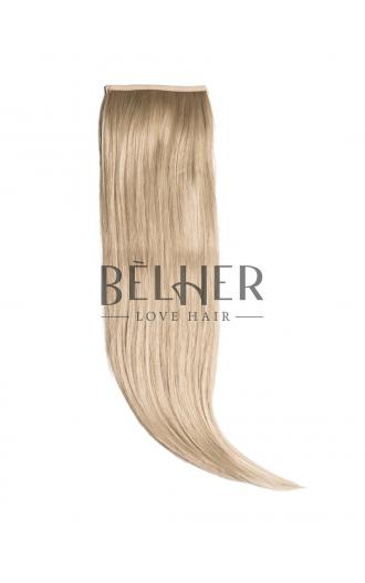 Coada Par Drept Blond Cenusiu