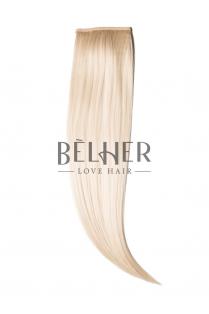 Blond Deschis Coada Par Drept