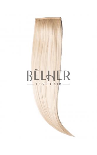 Coada Par Drept Blond Deschis