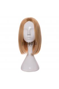 Peruca Naturala Natalia Blond Auriu