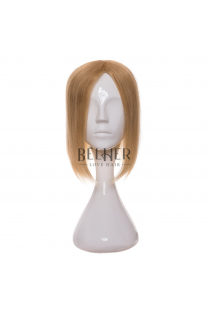 Calota Par Natural Monofilament Blond Auriu
