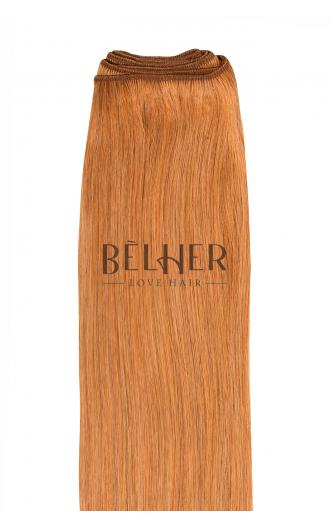 Extensii Cusute Premium Blond Aramiu