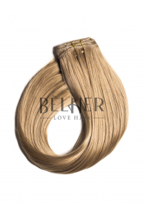 Blond Miere Extensii Clip-On
