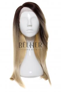 Peruca Michelle Ombre Blond Deschis