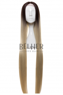 Peruca Agnes Ombre Blond Deschis