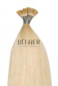 Extensii I-Stick Blond Platinat