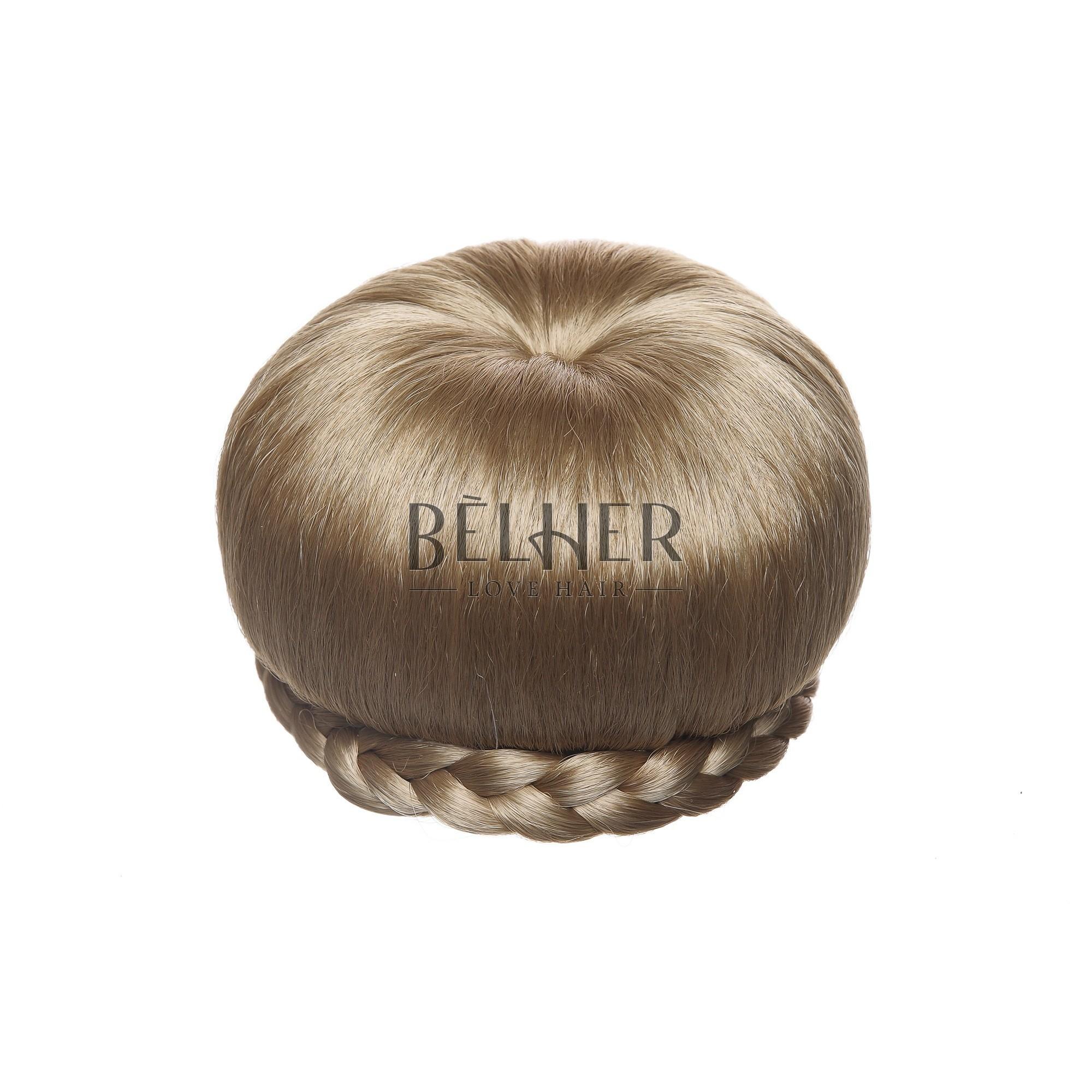 Coc Balerina Blond Cenusiu Inchis